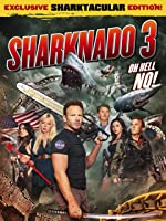 Sharknado 3 Oh Hell No!
