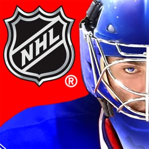 Big Win NHL by Hothead Games Inc.