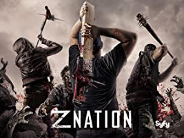 Z Nation, Season 2