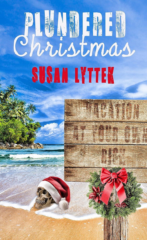 Purchase Plundered Christmas on Amazon