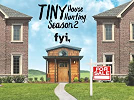 Tiny House Hunting Season 2