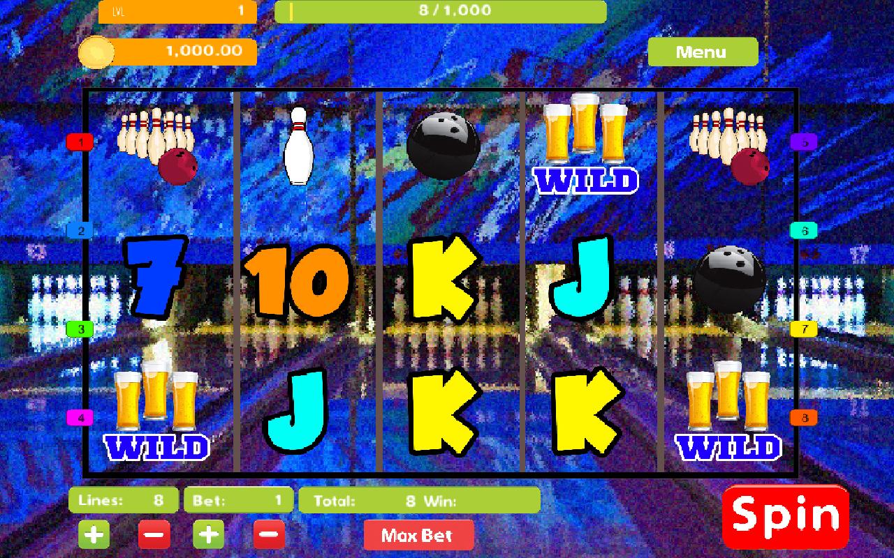 Spiele Poker Bowling Strike - Video Slots Online
