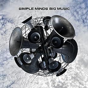 Bilder von Simple Minds