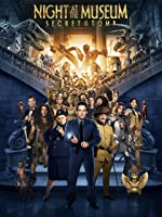 Night at the Museum: Secret of the Tomb [HD]