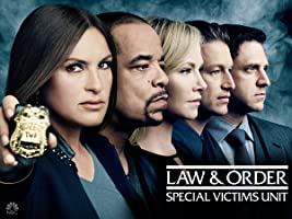 Law & Order: Special Victims Unit, Season 17