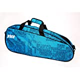 Prince 2016 Club (6-Pack) Tennis Bag (Black/Blue)