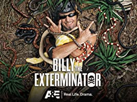 Billy the Exterminator Season 6