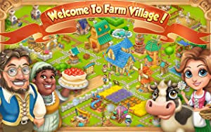Farm Village from Playday Games Limited