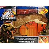 Jurassic World Legacy Collection Extreme Chompin' Tyrannosaurus Rex