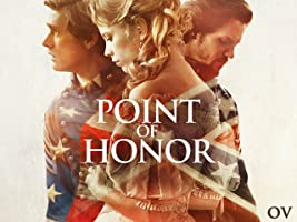 """Point of Honor [OV] Staffel 1 - Folge 1 """"Point of Honor"""""""