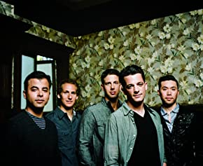 Image of O.A.R. (Of A Revolution)