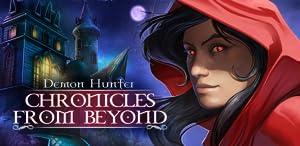 Demon Hunter: Chronicles from Beyond (Full) by Artifex Mundi sp. z o.o.