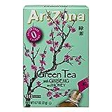 Arizona Sugar-Free Green Iced Tea Stix, 0.7 Ounce (Pack of 12) (Tamaño: 0.7 Ounces)