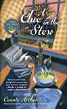 A Clue in the Stew (A Soup Lover's Mystery)