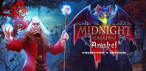 Midnight Calling: Anabel Collector's Edition from Big Fish Games