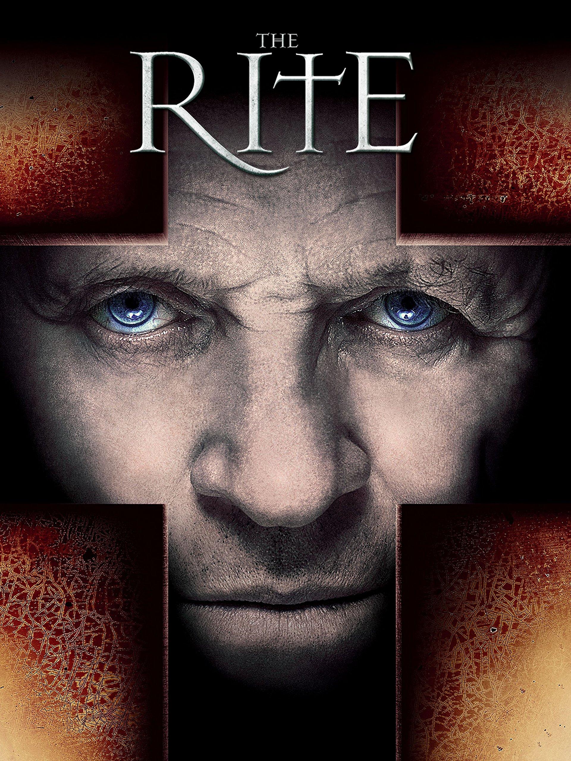 The Rite on Amazon Prime Video UK