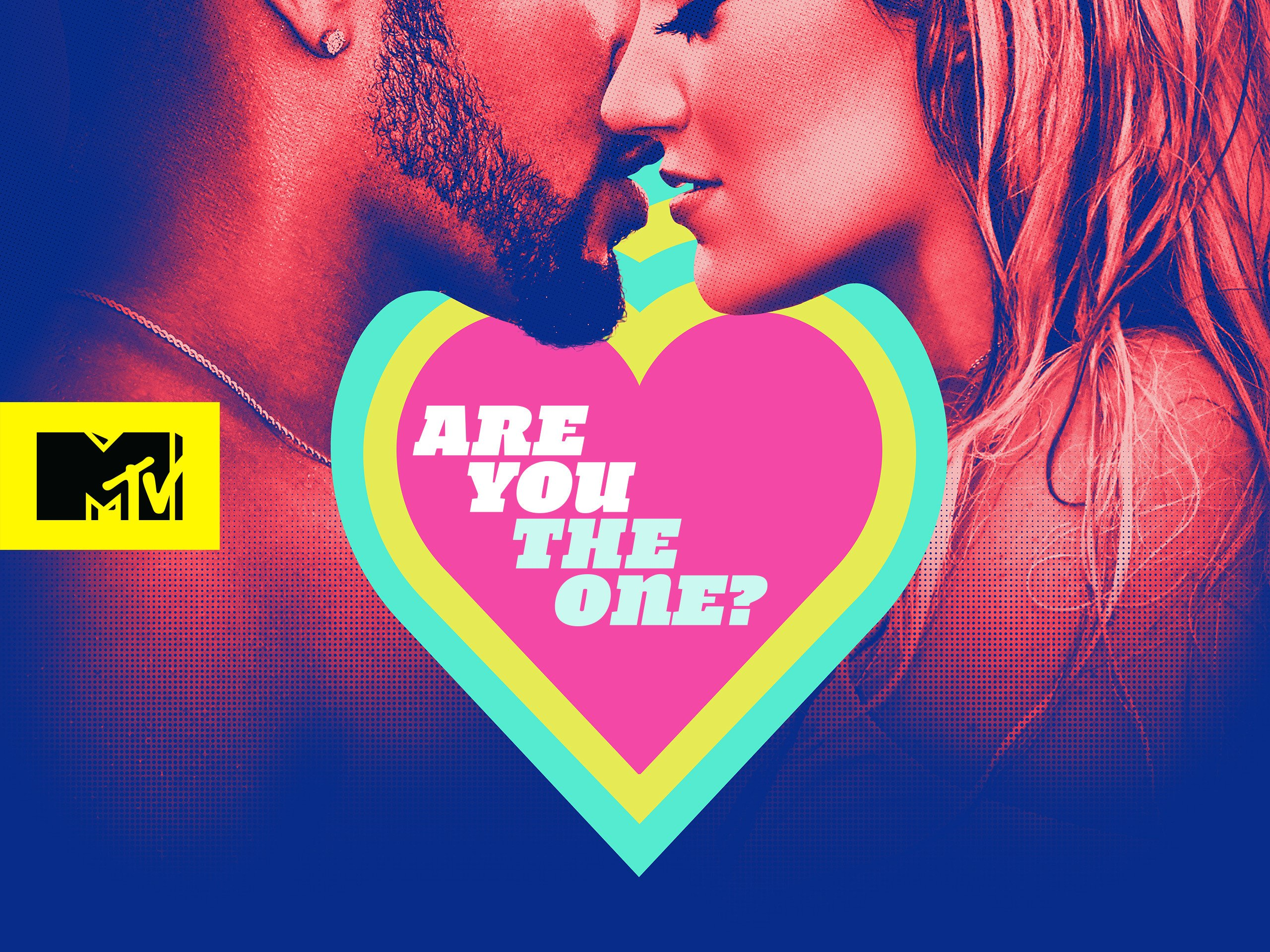 Are You The One? on Amazon Prime Video UK