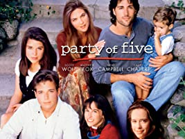 Party Of Five Season 2