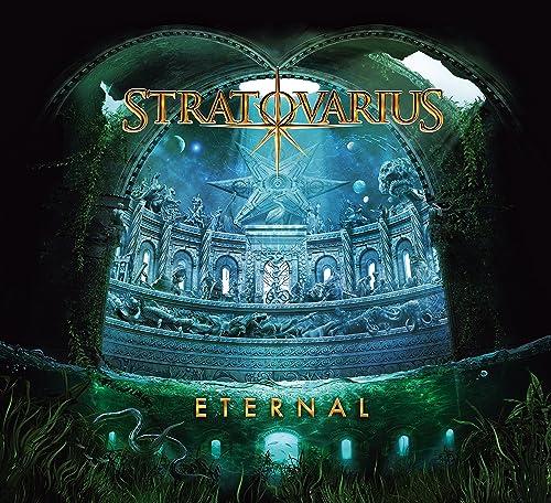 Stratovarius - Eternal (Special Edition)
