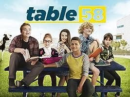 "Table 58 Season 1 - Ep. 1 ""Table 58"""