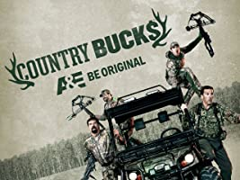 Country Buck$ Season 1