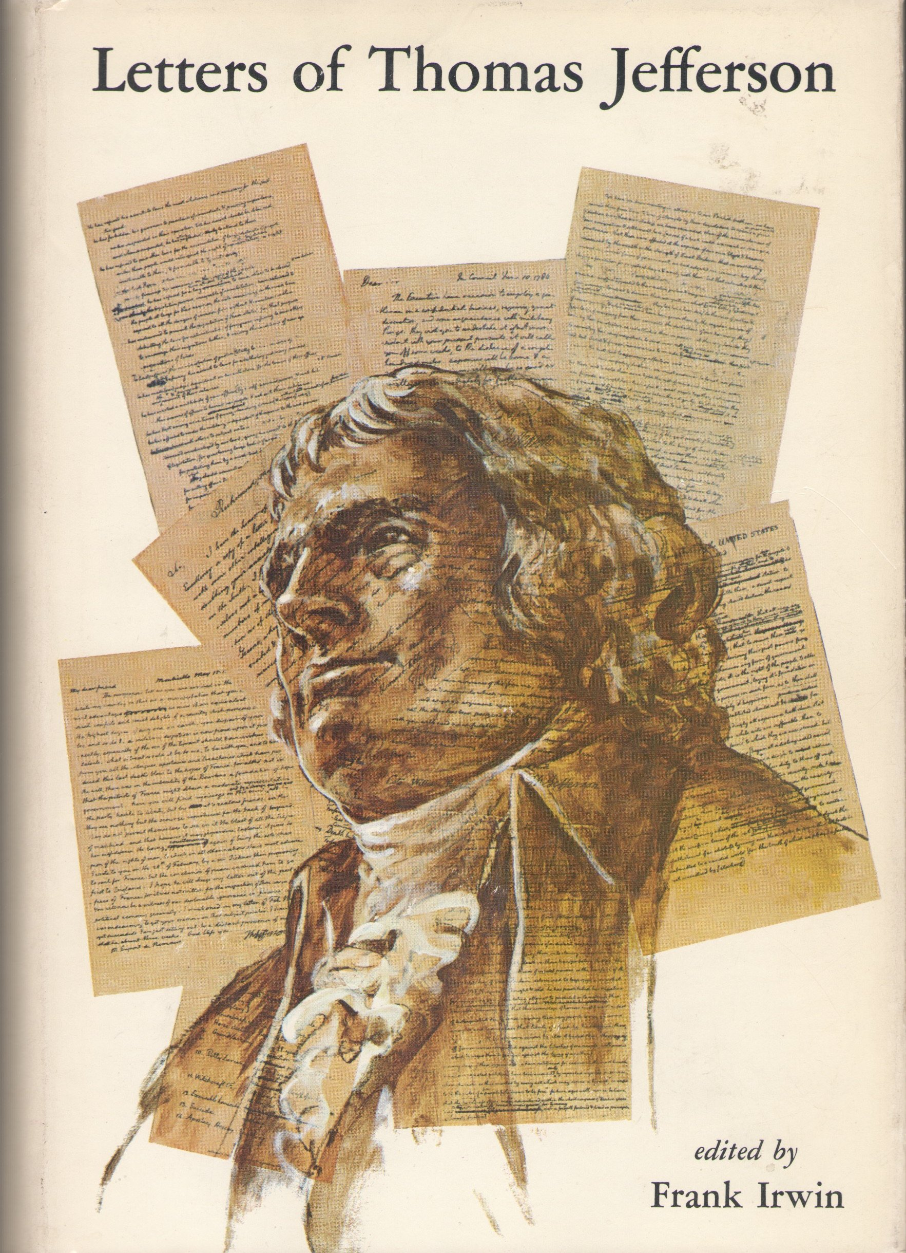 Letters of Thomas Jefferson