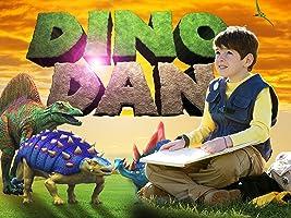 Dino Dan - Staffel 3