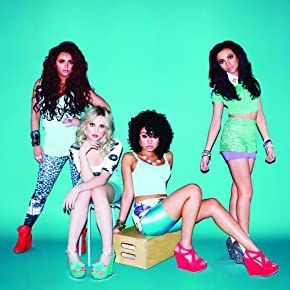 Bilder von Little Mix