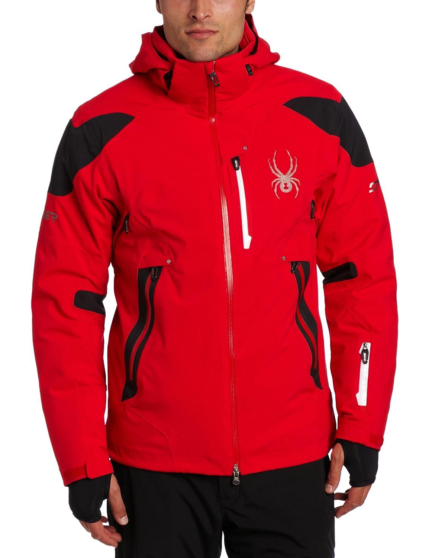 Spyder Leader Herren Skijacke S rot – rot online kaufen