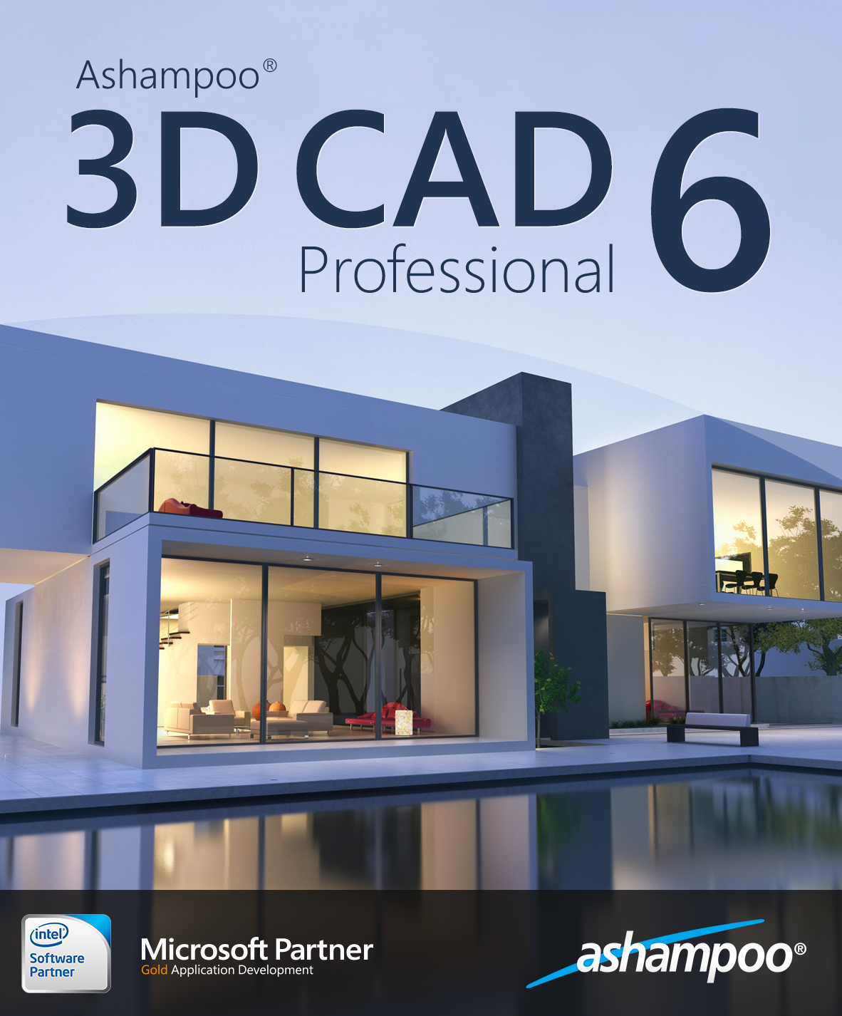 Ashampoo 3D CAD Professional 6 [Download] (Total 3d Home Design Software compare prices)