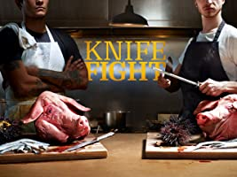 Knife Fight Season 1