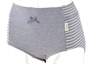 FUN fun Women's Postpartum Maternity Underwear Cotton