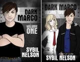 img - for Dark Marco (2 Book Series) book / textbook / text book
