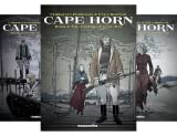 img - for Cape Horn (Issues) (4 Book Series) book / textbook / text book