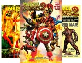 img - for Marvel Zombies: The Complete Collection book / textbook / text book
