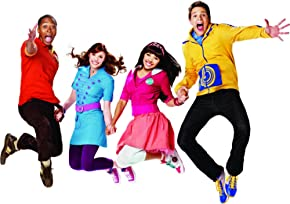 Image of Fresh Beat Band
