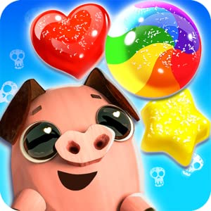 Sugar Smash: Book of Life - Sweetest Free Match 3 from SGN