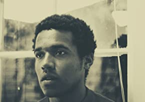 Image of Benjamin Booker