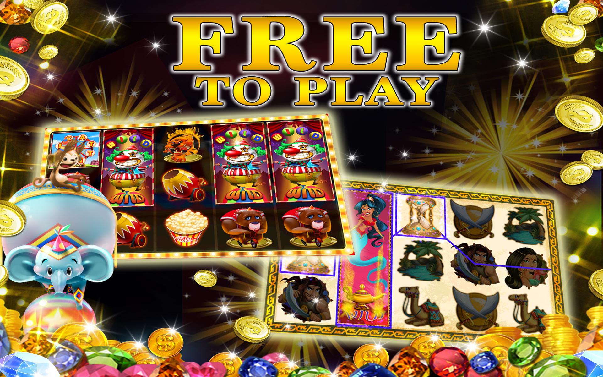 Las Vegas Style Slots