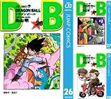 [まとめ買い] DRAGON BALL モノクロ版 (26-42)