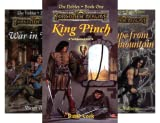 img - for The Nobles (6 Book Series) book / textbook / text book