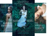 Goddess Test (3 Book Series)