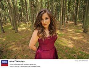 Image of Alisa Weilerstein