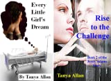 img - for The Jenny Adams Story (2 Book Series) book / textbook / text book