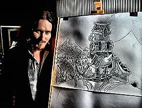 Bilder von Tuomas Holopainen