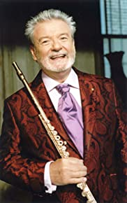 Image of James Galway