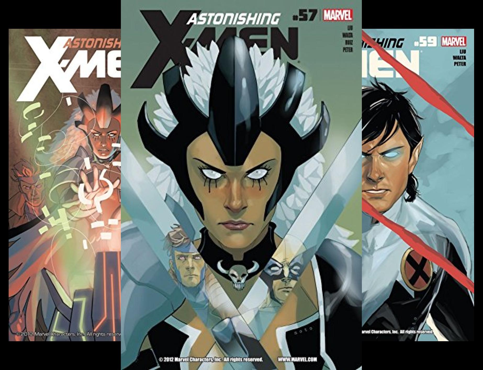 astonishing-x-men-unmasked-10-book-series
