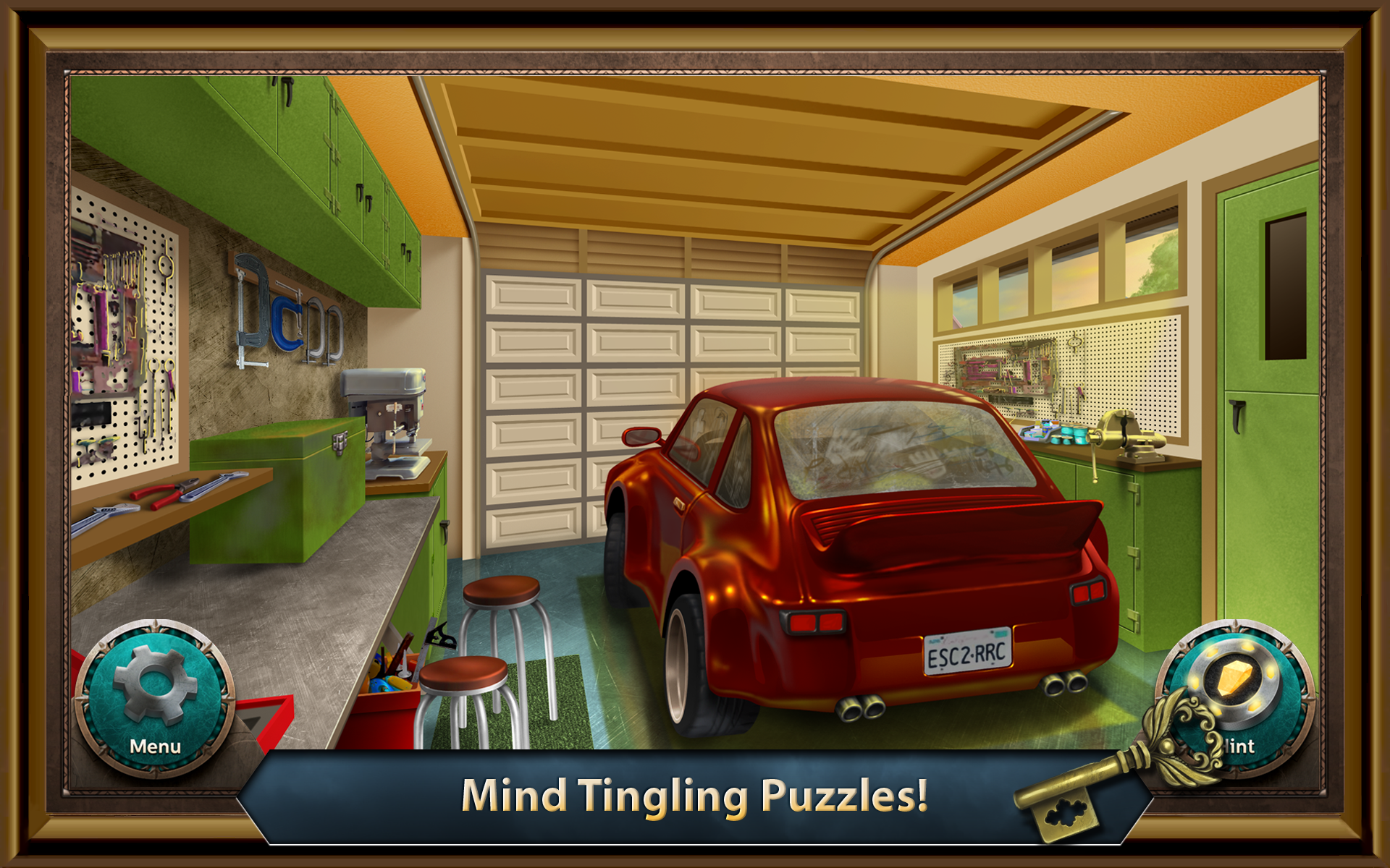 The Great Escape Mystery House Appstore For