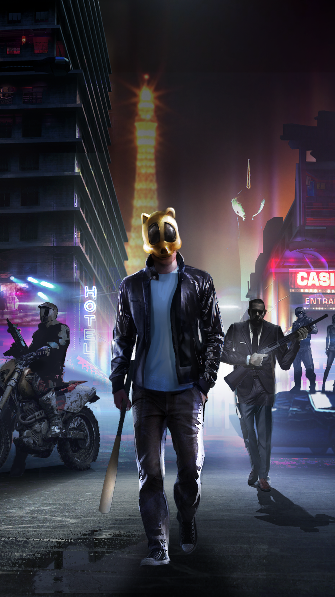 Amazon.com: Gangstar Vegas: Appstore for Android