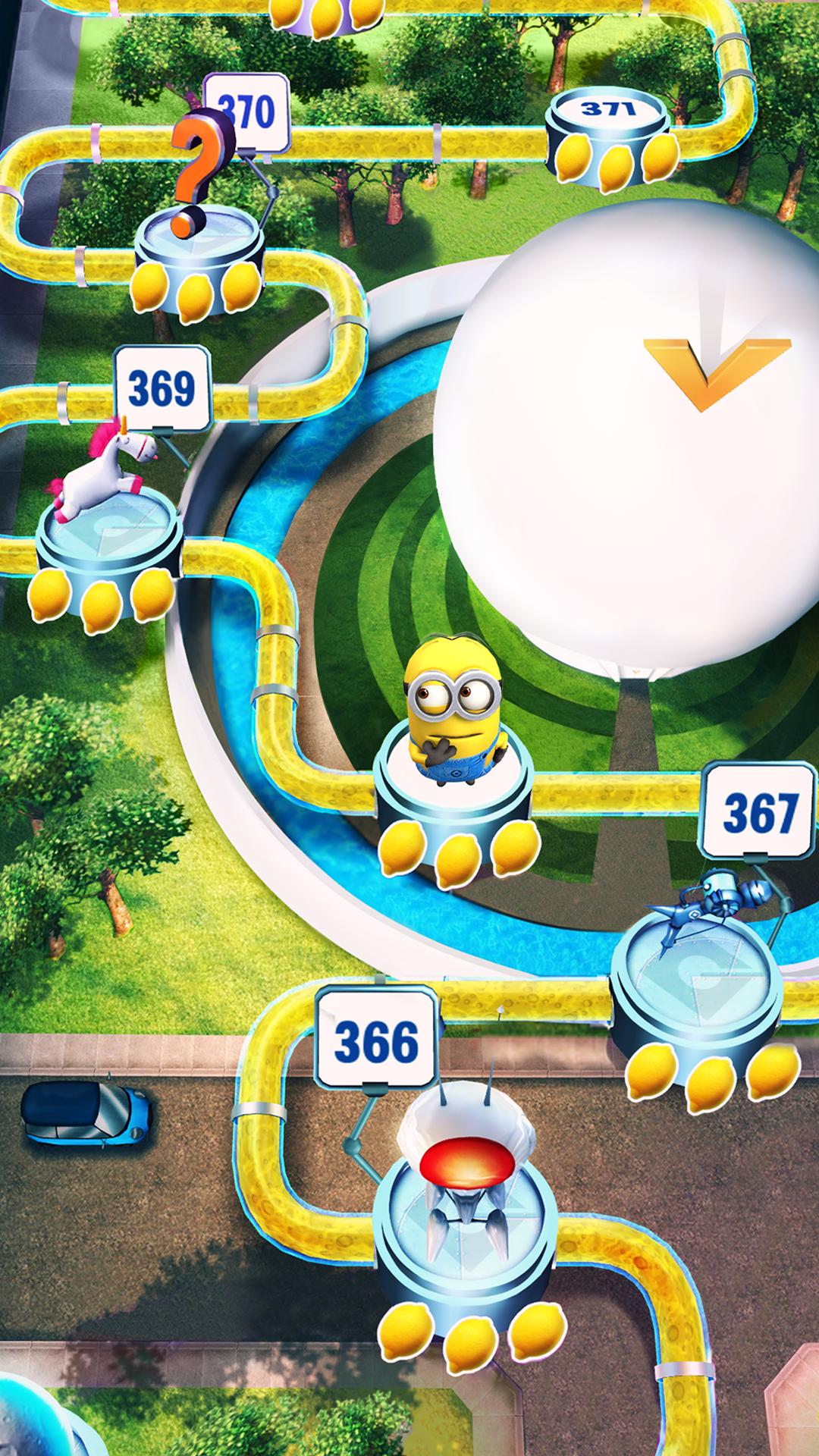 взломать игру миньон раш Игры мультики - Бесплатные онлайн игры для девочек на.